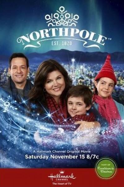 Caratula, cartel, poster o portada de Northpole