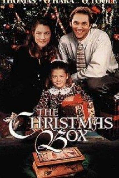 Caratula, cartel, poster o portada de The Christmas Box