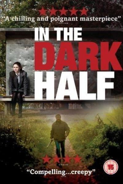 Caratula, cartel, poster o portada de In The Dark Half