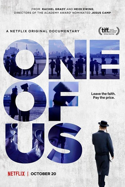 Caratula, cartel, poster o portada de One of Us