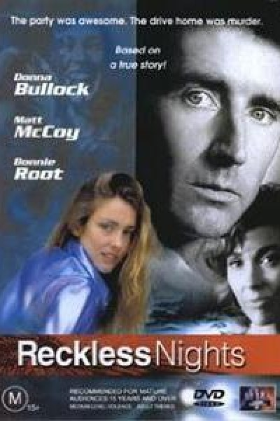 Caratula, cartel, poster o portada de Noches peligrosas