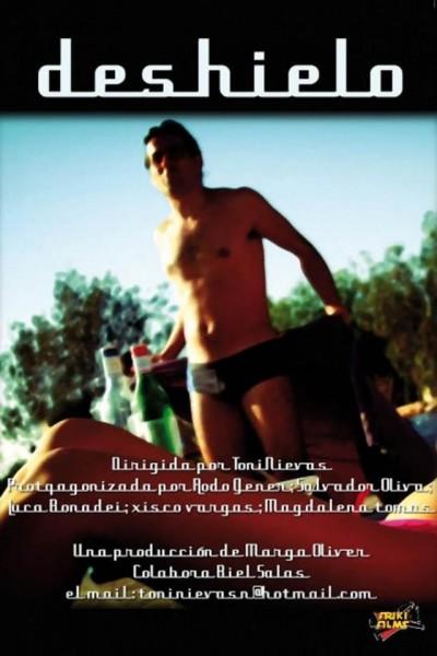 Caratula, cartel, poster o portada de Deshielo