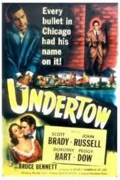 Caratula, cartel, poster o portada de Undertow