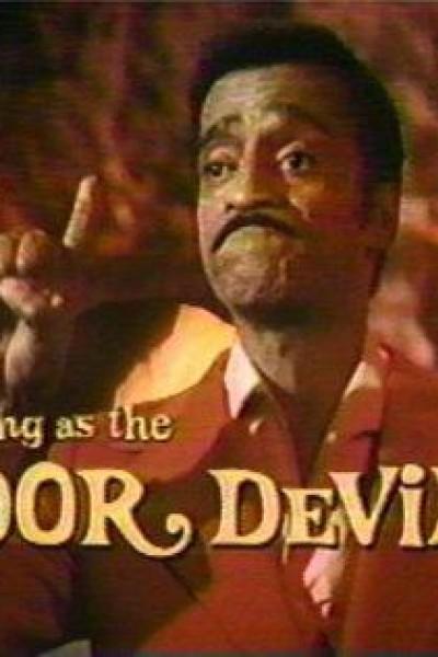 Caratula, cartel, poster o portada de Pobre diablo