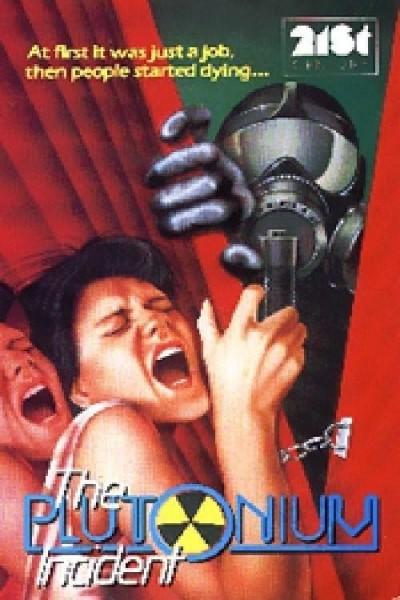 Caratula, cartel, poster o portada de Alerta atómica