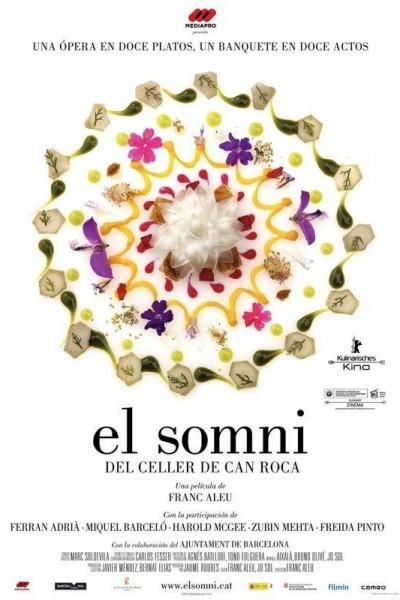 Caratula, cartel, poster o portada de El Somni, del Celler de Can Roca