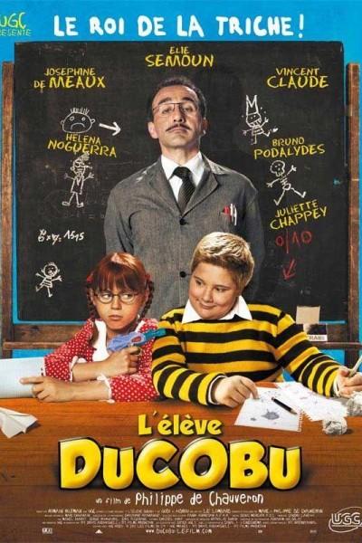 Caratula, cartel, poster o portada de L\'elève Ducobu