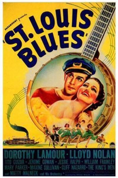 Caratula, cartel, poster o portada de St. Louis Blues