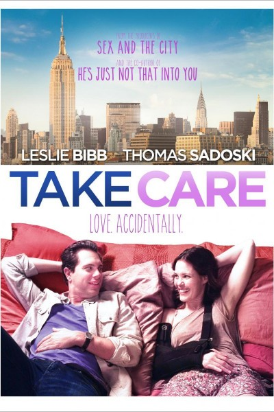 Caratula, cartel, poster o portada de Take Care