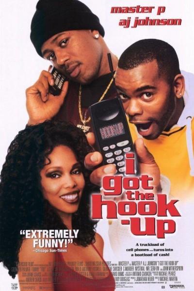 Caratula, cartel, poster o portada de I Got the Hook Up