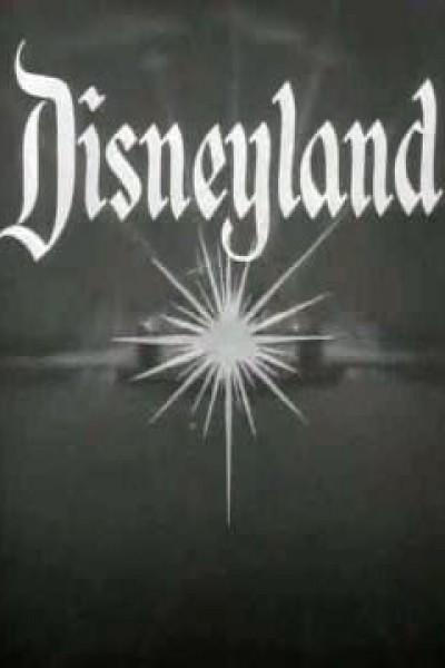 Caratula, cartel, poster o portada de El mágico mundo de Disney