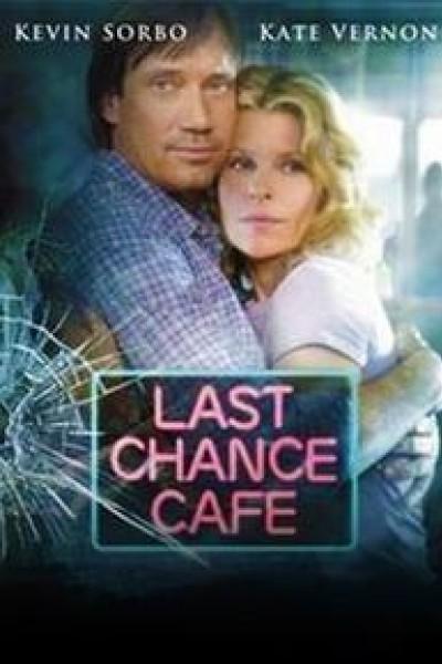 Caratula, cartel, poster o portada de Last Chance Cafe