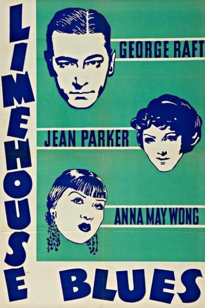 Caratula, cartel, poster o portada de Limehouse Blues