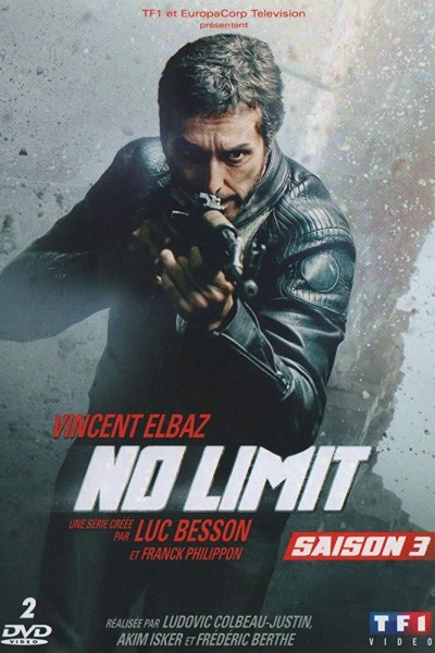 Caratula, cartel, poster o portada de No Limit