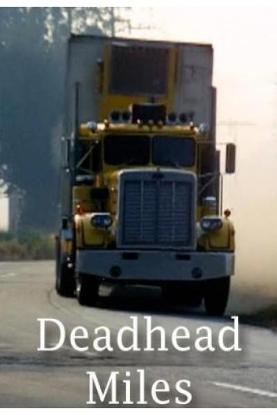 Caratula, cartel, poster o portada de Deadhead Miles