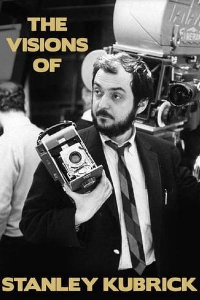 Caratula, cartel, poster o portada de Las visiones de Stanley Kubrick
