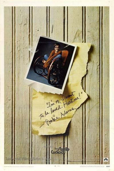 Caratula, cartel, poster o portada de El cuco estéril