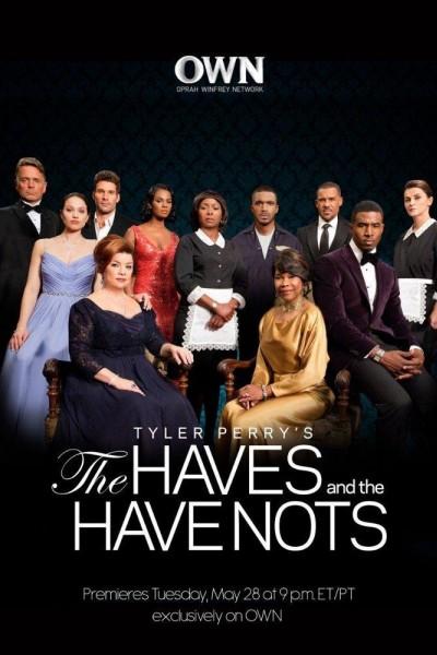 Caratula, cartel, poster o portada de The Haves and the Have Nots