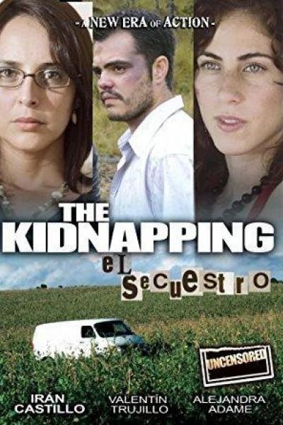 Caratula, cartel, poster o portada de El secuestro