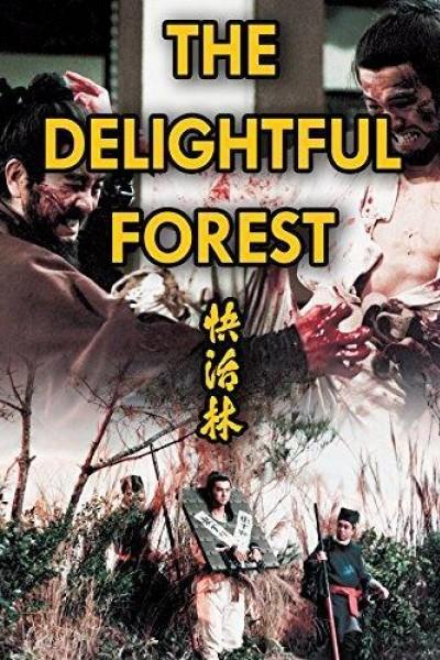 Caratula, cartel, poster o portada de The Delightful Forest