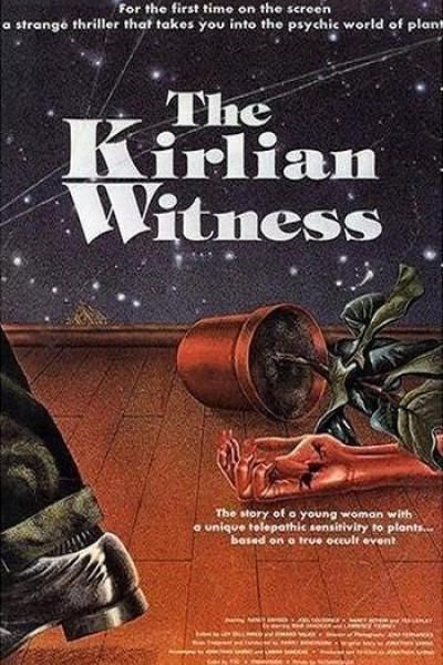 Caratula, cartel, poster o portada de El testimonio de Kirlian
