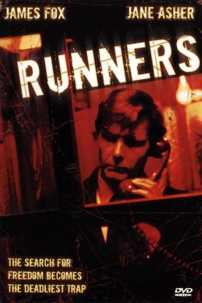 Caratula, cartel, poster o portada de Runners