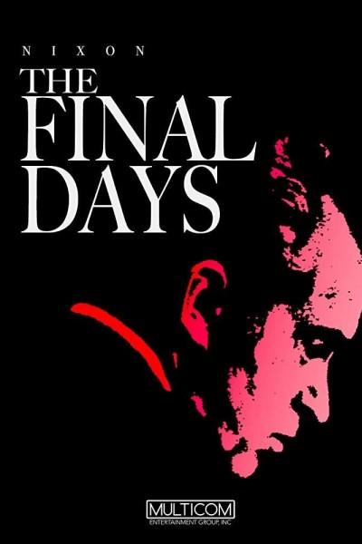 Caratula, cartel, poster o portada de Watergate: El escándalo