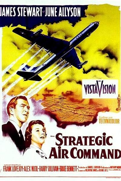 Caratula, cartel, poster o portada de Acorazados del aire