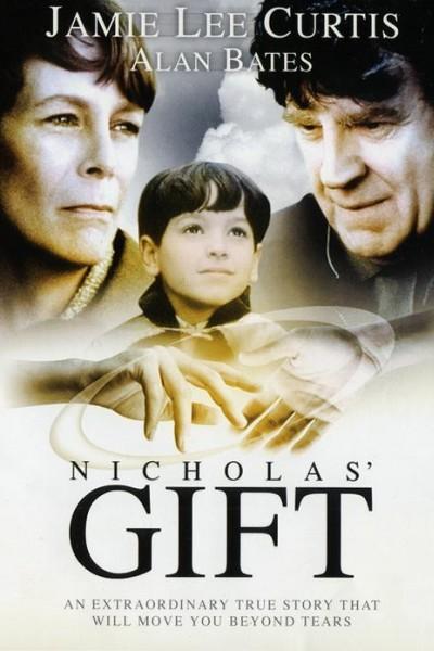 Caratula, cartel, poster o portada de El regalo de Nicolás