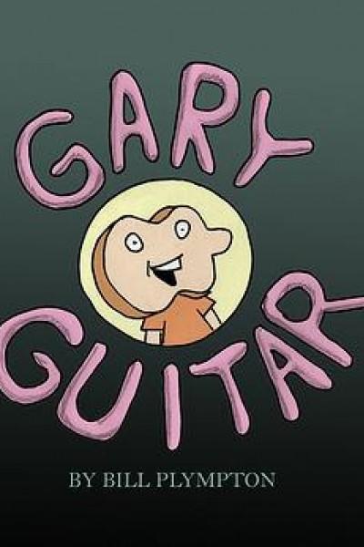 Caratula, cartel, poster o portada de Gary Guitar