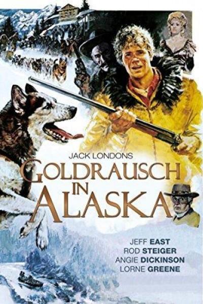 Caratula, cartel, poster o portada de Las aventuras de Jack London