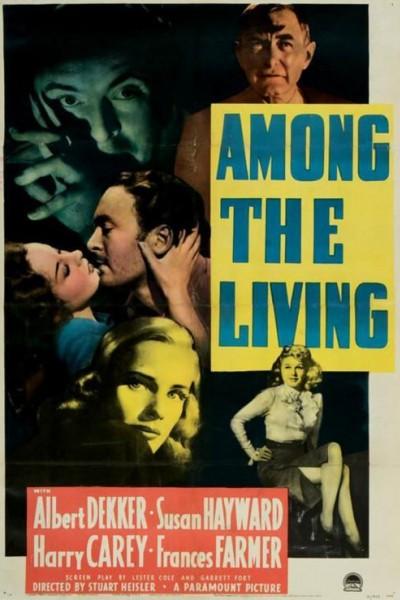 Caratula, cartel, poster o portada de Among the Living
