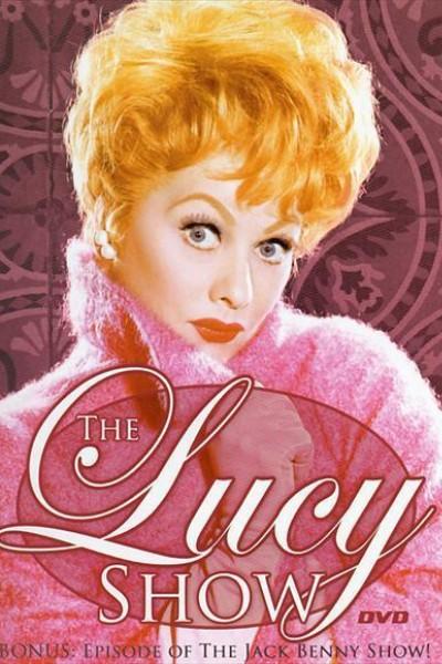 Caratula, cartel, poster o portada de Lucille Ball presenta