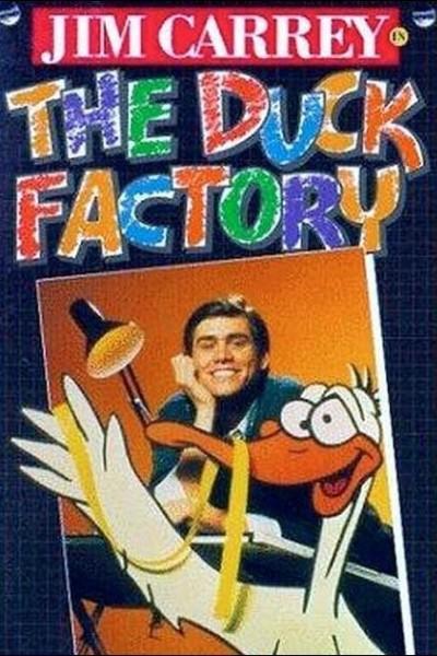 Caratula, cartel, poster o portada de The Duck Factory