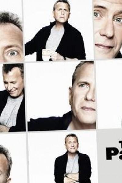 Caratula, cartel, poster o portada de The Paul Reiser Show