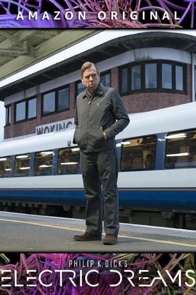Caratula, cartel, poster o portada de Philip K. Dick\'s Electric Dreams: The Commuter