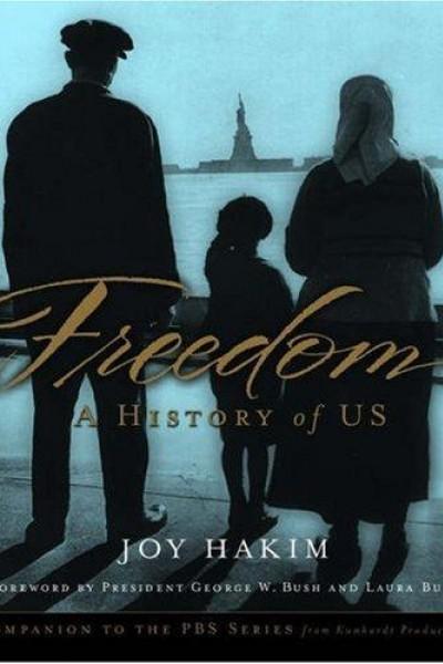 Caratula, cartel, poster o portada de Freedom: A History of Us