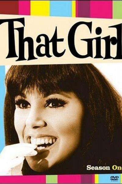 Caratula, cartel, poster o portada de Esa chica