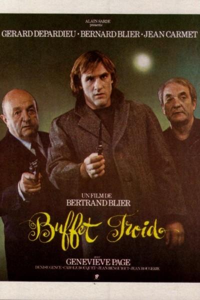 Caratula, cartel, poster o portada de Buffet Froid