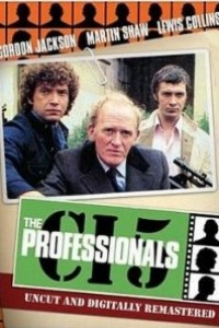 Caratula, cartel, poster o portada de Los profesionales