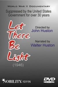 Caratula, cartel, poster o portada de Que se haga la luz