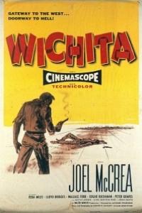 Caratula, cartel, poster o portada de Wichita, ciudad infernal