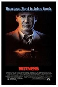 Caratula, cartel, poster o portada de Único testigo