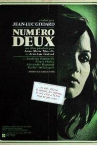 Caratula, cartel, poster o portada de Número dos