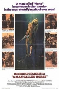 Caratula, cartel, poster o portada de Un hombre llamado Caballo