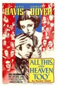 Caratula, cartel, poster o portada de El cielo y tú