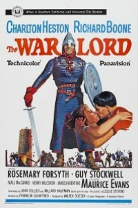 Caratula, cartel, poster o portada de El señor de la guerra