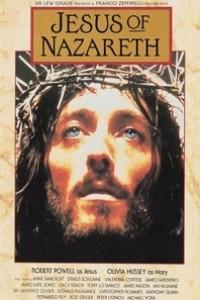 Caratula, cartel, poster o portada de Jesús de Nazaret