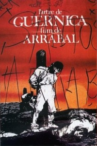 Caratula, cartel, poster o portada de El árbol de Guernica