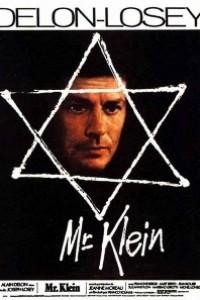 Caratula, cartel, poster o portada de El otro señor Klein